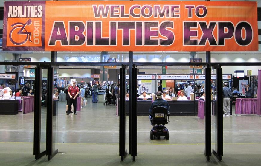 WRANGLE the world of Adaptive Sports