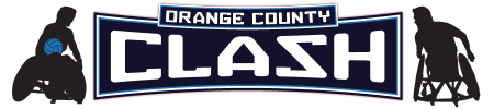 Orange County Clash Rugby